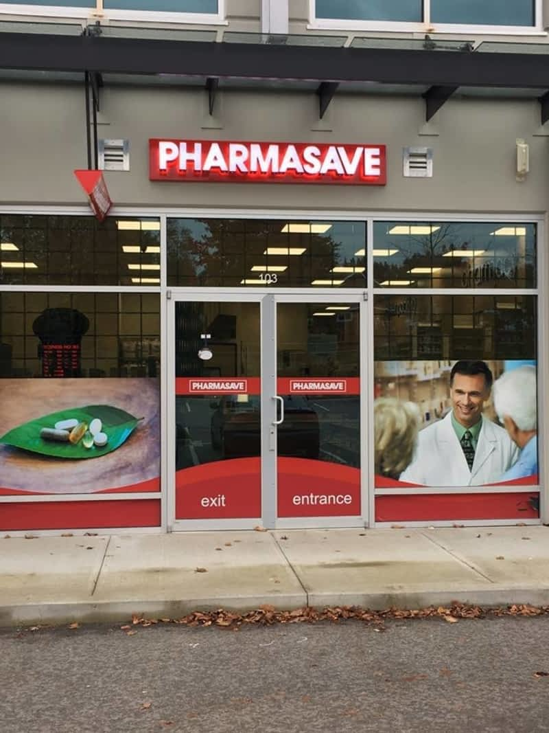 photo Pharmasave