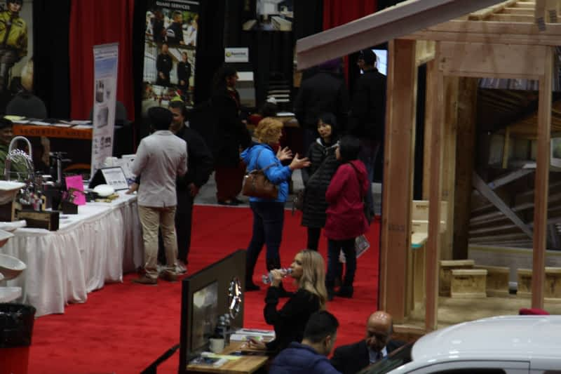 photo The Construction Expo