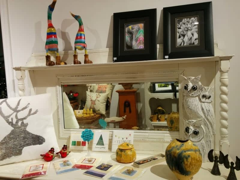 photo Two Hoots Gift Gallery
