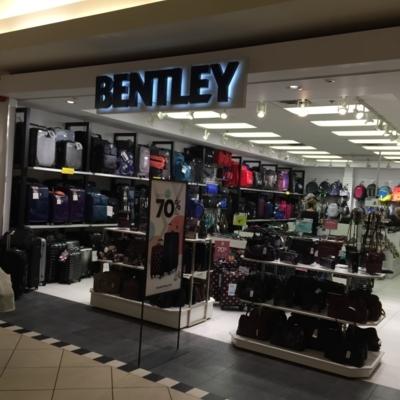 Bentley - Boutiques de sacs à main