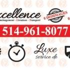 Voir le profil de Excellence DLT - Montréal