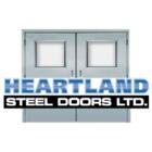 Heartland Steel Doors Ltd - Doors & Windows