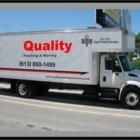 Quality Moving and Packing - Déménagement et entreposage - 613-837-6565