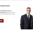 Baker Newby LLP - Family Lawyers