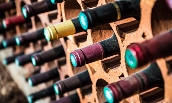 Best wine lists and cellars in Toronto