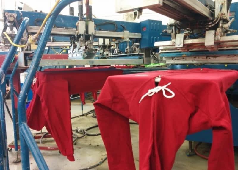 photo Entripy Custom Clothing
