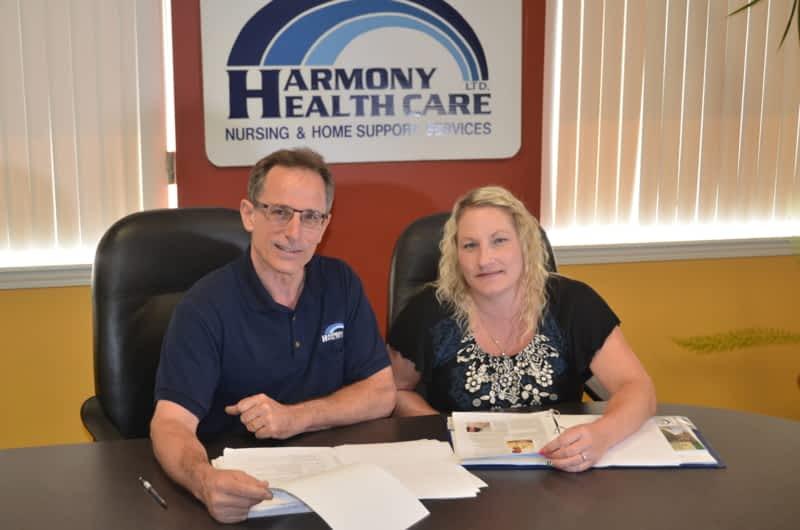 photo Harmony Health Care Ltd