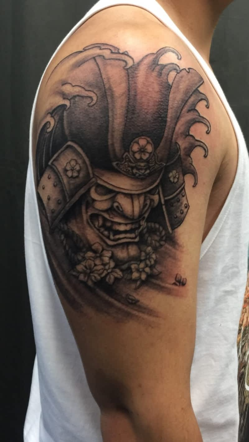 Warrior ink tattoo markham on steeles ave e