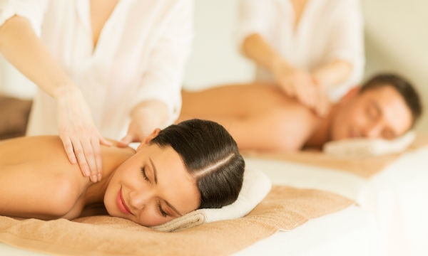 Couples Massages In Toronto