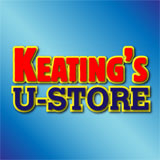 View Keating's U-Store's Mount Pearl profile