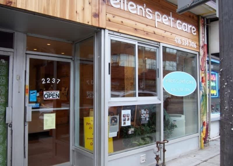 photo Ellen's Pet Care