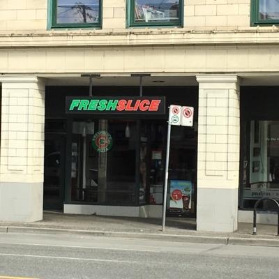 Freshslice Pizza - Pizza & Pizzerias