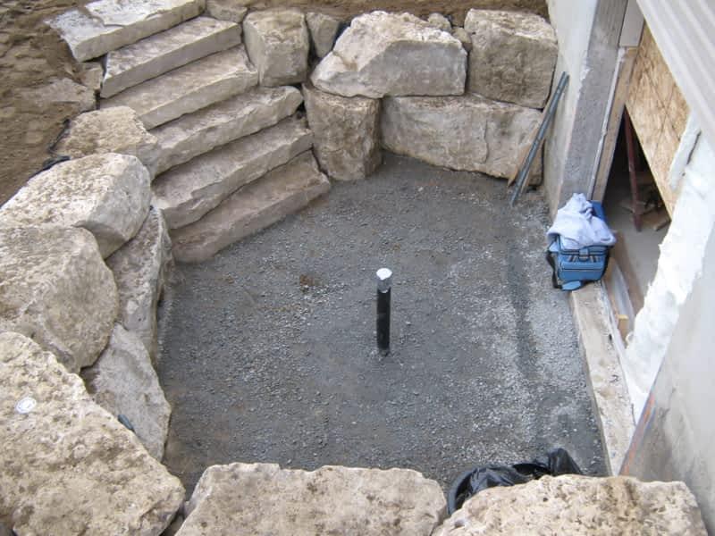 photo Excavations Martin Neveu