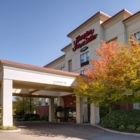 Hampton Inn & Suites by Hilton Langley-Surrey - Hotels - 604-530-6545