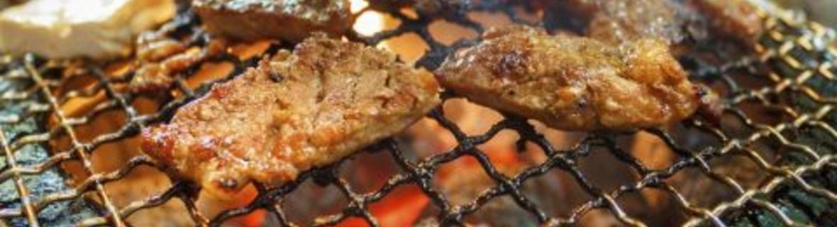 Korean BBQ hotspots in Toronto