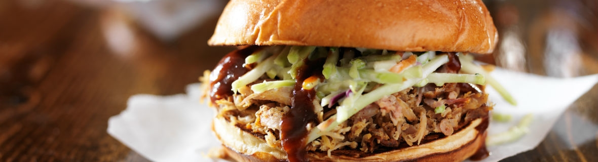 Barbecue joints in Edmonton worth the mess