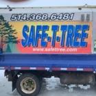 View Safe-T-Tree's Huntingdon profile