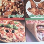 Jacques Cartier Pizza - Pizza et pizzérias - 450-656-3232