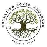 Voir le profil de Entretien Boyer Anderson - Rivière-Beaudette