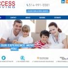 Déménagement All Access - Déménagement et entreposage - 514-991-5581