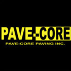 Pave-Core Paving Inc - Logo