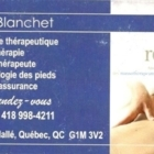 Clinique de Masso-Kinésithérapie Julie Blanchet - Massothérapeutes