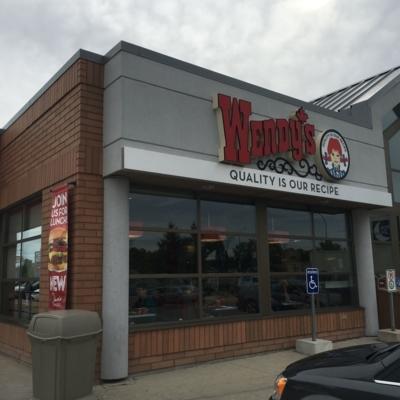 Wendy's - Restaurants
