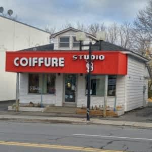Salon De Coiffure Studio G - Horaire d\'ouverture - 1149, ch de ...