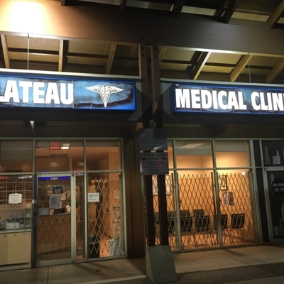 Plateau Medical Clinic - Physicians & Surgeons - 604-468-1500