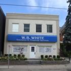 W B White Insurance Ltd - Insurance - 905-576-6400