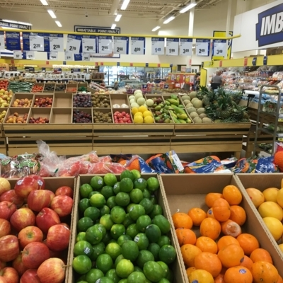 Maxi - Grocery Stores - 514-637-4606