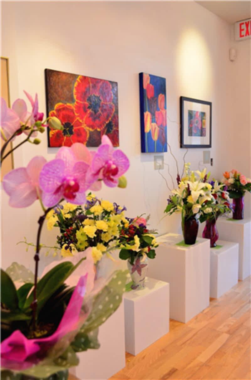 photo Stephanie's Gallery Fleur