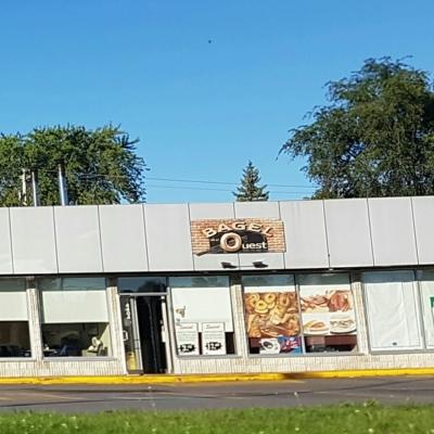 Bagel de l'Ouest - Boulangeries - 514-683-2552