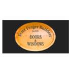Peter Fenger Builders Ltd - Wood Doors