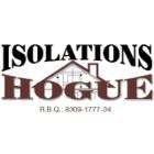 Isolations Hogue - Logo