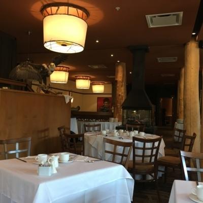 View Restaurant La Traite's Wendake profile