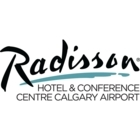 Radisson Hotel & Conference Centre Calgary Airport - Hôtels