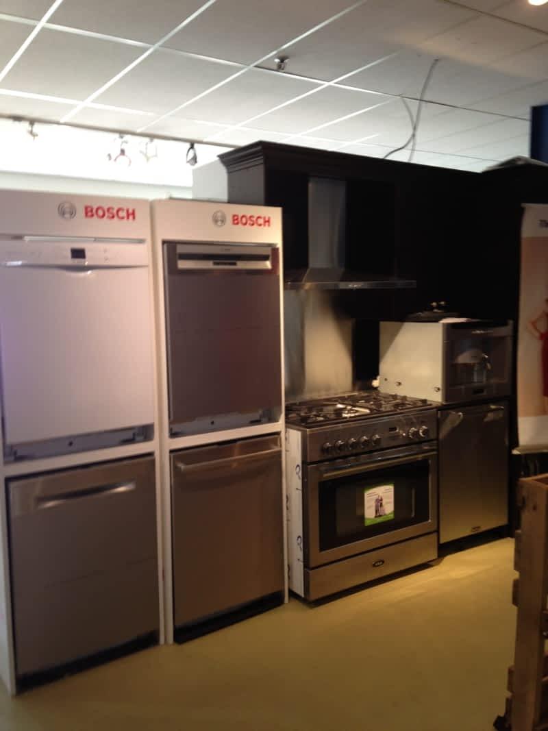 Commercial Kitchen Supplies Edmonton