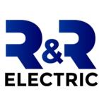 R&R Electrical - Logo