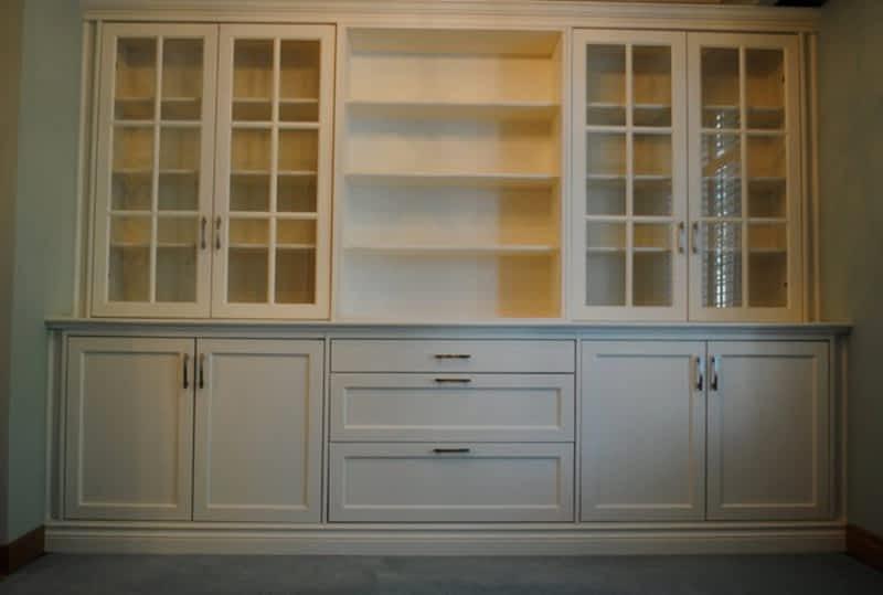 photo Woodhaven Kitchens Inc