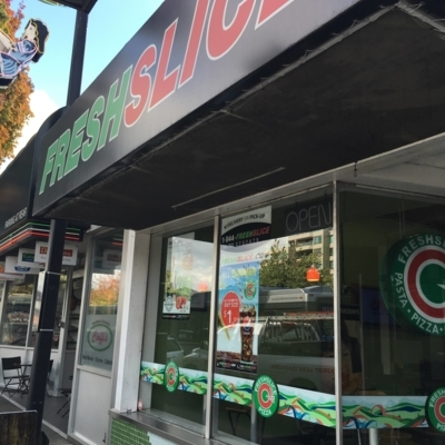 Fresh Slice Pizza - Pizza & Pizzerias