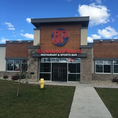Boston Pizza - Pizza & Pizzerias
