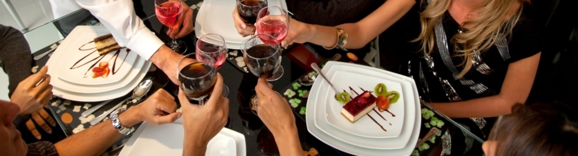 Discover Victoria's hottest group-dining spots