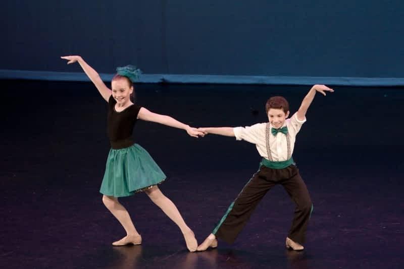 photo The Art Of Dance Studio