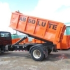 Absolute Disposal Services - Residential Garbage Collection