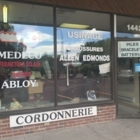 Cordonnerie Dan - Shoe Repair - 450-466-3819