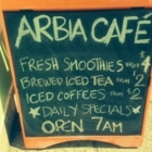 Cafe Arbia - Mediterranean Restaurants