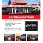 View Ramada Jacksons Point Resort & Spa's Barrie profile