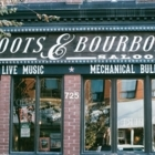 Boots & Bourbon Saloon - Restaurants