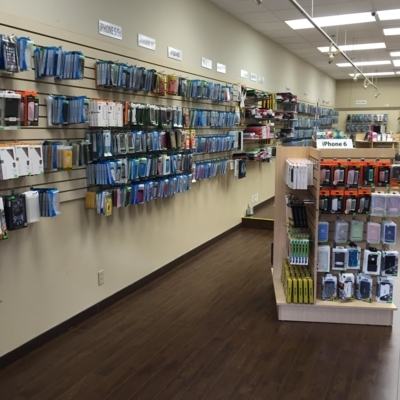 Accessory World & Phone Repair - Wireless & Cell Phone Services